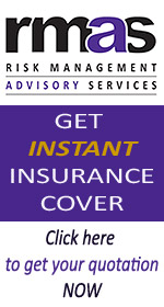 Get an Insurance quote now